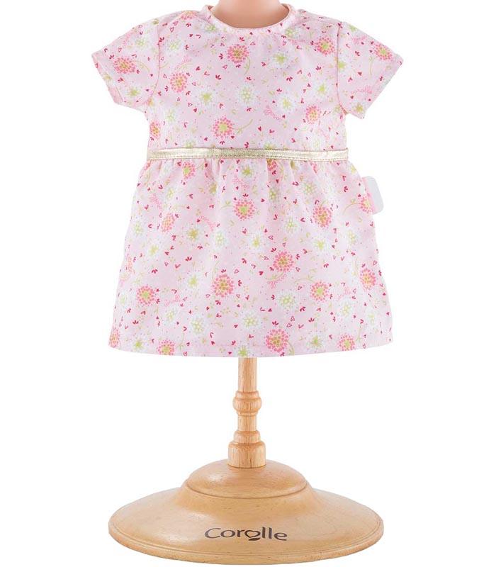 Corolle Dockkläder 36 Dress Pink