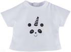 Corolle Dockkläder 36M T-shirt Pandicorn
