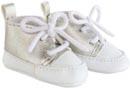 Corolle Dockskor 36M Silvered Sneakers