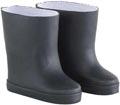 Corolle Dockskor High Leg Boots Black