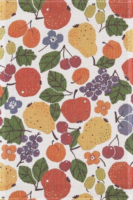 Handduk 40 x 60 cm Frukt