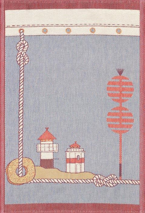 Handduk 35 x 50 cm Havsvik*