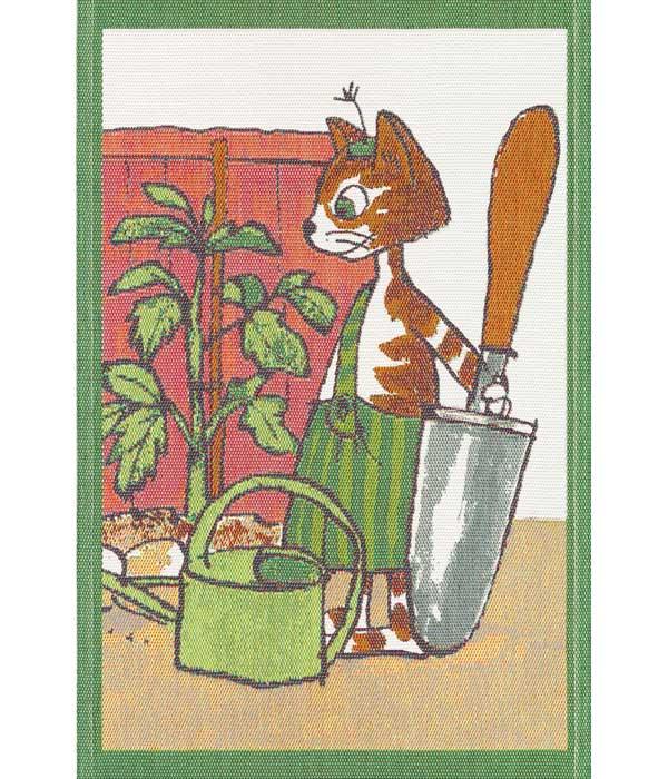 Handduk 40 x 60 cm Trädgårdsmästare