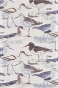 Handduk 40 x 60 cm Strandfågel
