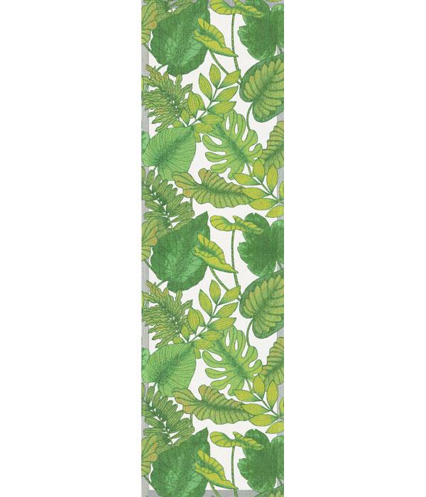 Löpare 35 x 120 cm Foliage