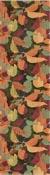 Löpare 35 x 120 cm Höstvindar