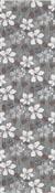 Bordslöpare 35 x 120 cm Vinterblomma*