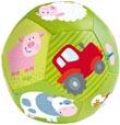 Haba Babyboll På bondgården