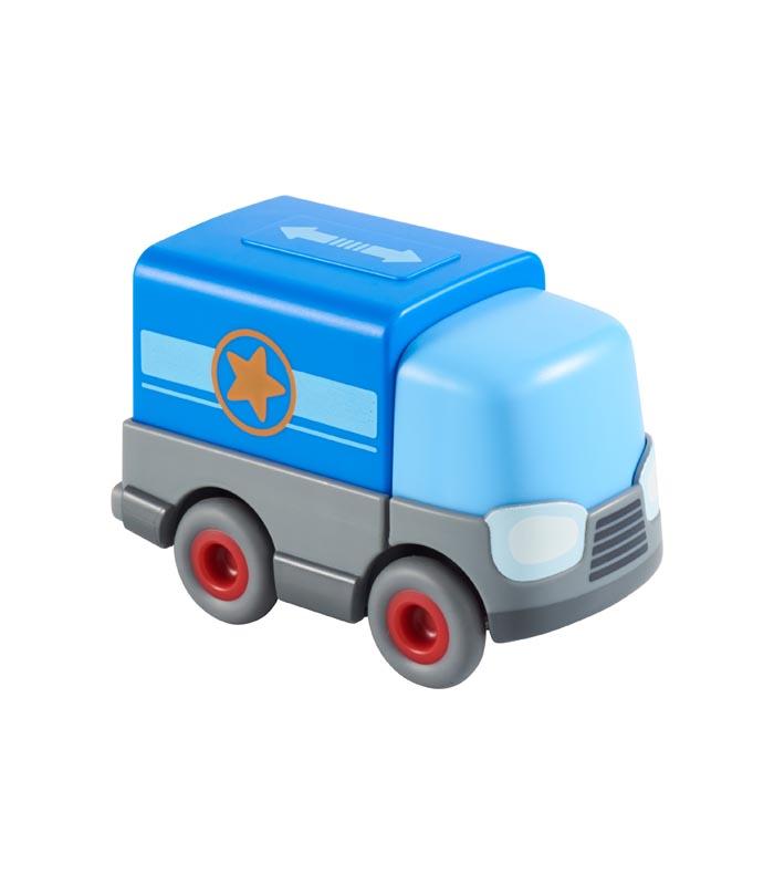 Haba Kullerbü Tillbehör Lastbil batteridriven