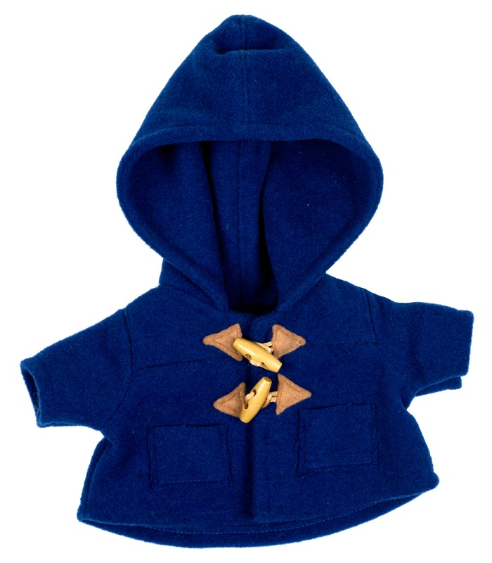 Rubens Barn kläder Kids/Ark Jacka blå