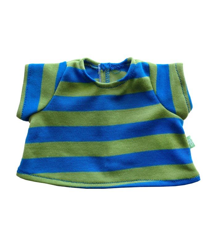 Rubens barn kläder Kids/Ark Grön t-shirt