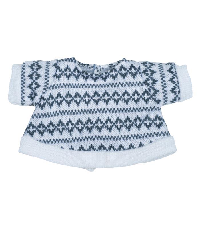 Rubens barn kläder Kids/Ark Grå tröja