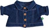Rubens barn kläder Kids/Ark Jeansjacka
