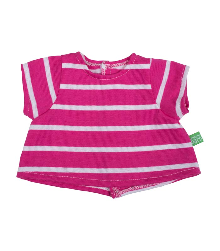 Rubens barn kläder Kids/Ark Rosa t-shirt