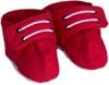 Rubens barn kläder Kids/Ark Röda skor