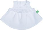 Rubens barn kläder Kids/Ark Top vit