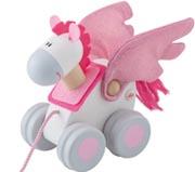 Sevi Dragdjur Pegasus