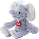 TRUDI Gosedjur Elefant Curly liten