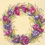 ihr Servetter Spring Circle